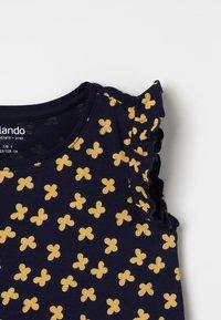 Zalando Essentials Kids - Robe en jersey - peacoat - 2