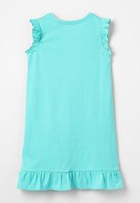 Zalando Essentials Kids - Jerseyklänning - turquoise - 1