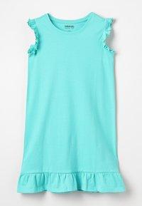 Zalando Essentials Kids - Jerseyklänning - turquoise - 0