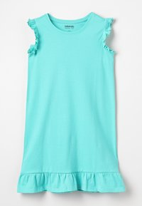 Zalando Essentials Kids - Trikoomekko - turquoise - 0