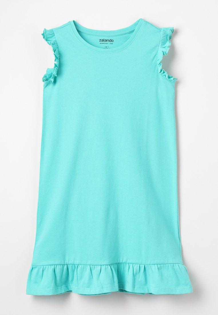 Zalando Essentials Kids - Jerseyklänning - turquoise