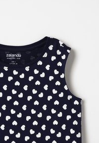 Zalando Essentials Kids - Robe en jersey - bright white - 2