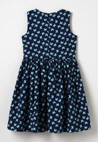 Zalando Essentials Kids - Denní šaty - aruba blue - 1