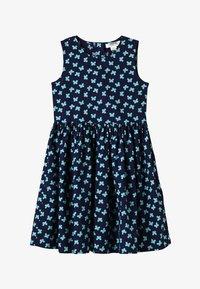 Zalando Essentials Kids - Denní šaty - aruba blue - 4