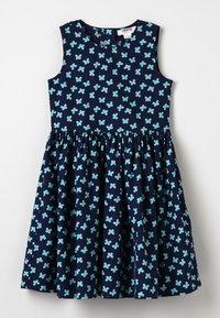 Zalando Essentials Kids - Denní šaty - aruba blue - 0