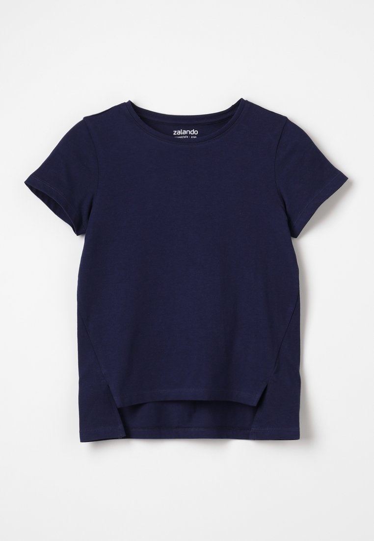 Zalando Essentials Kids - T-shirt print - peacoat