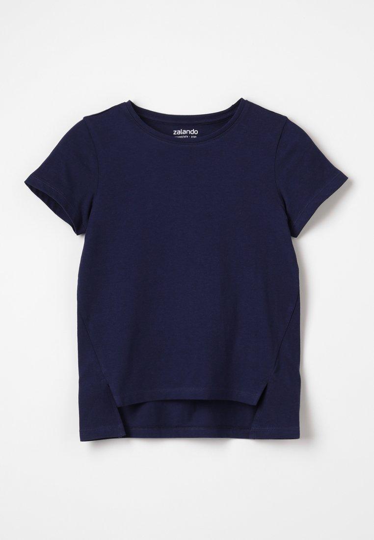 Zalando Essentials Kids - T-shirt imprimé - peacoat