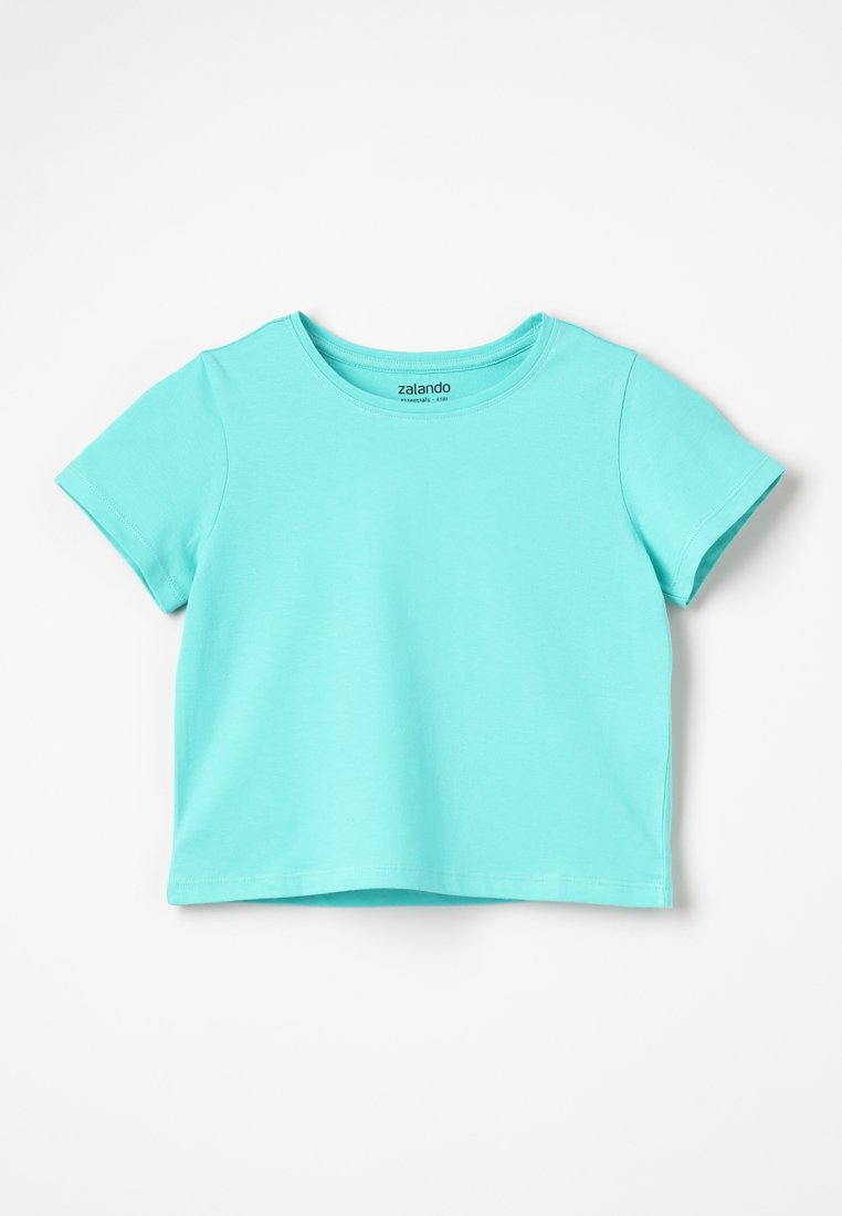 Zalando Essentials Kids - T-shirt basic - turquoise