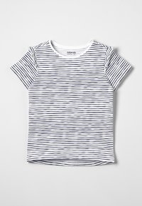 Zalando Essentials Kids - Print T-shirt - bright white - 0