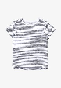 Zalando Essentials Kids - Print T-shirt - bright white - 2