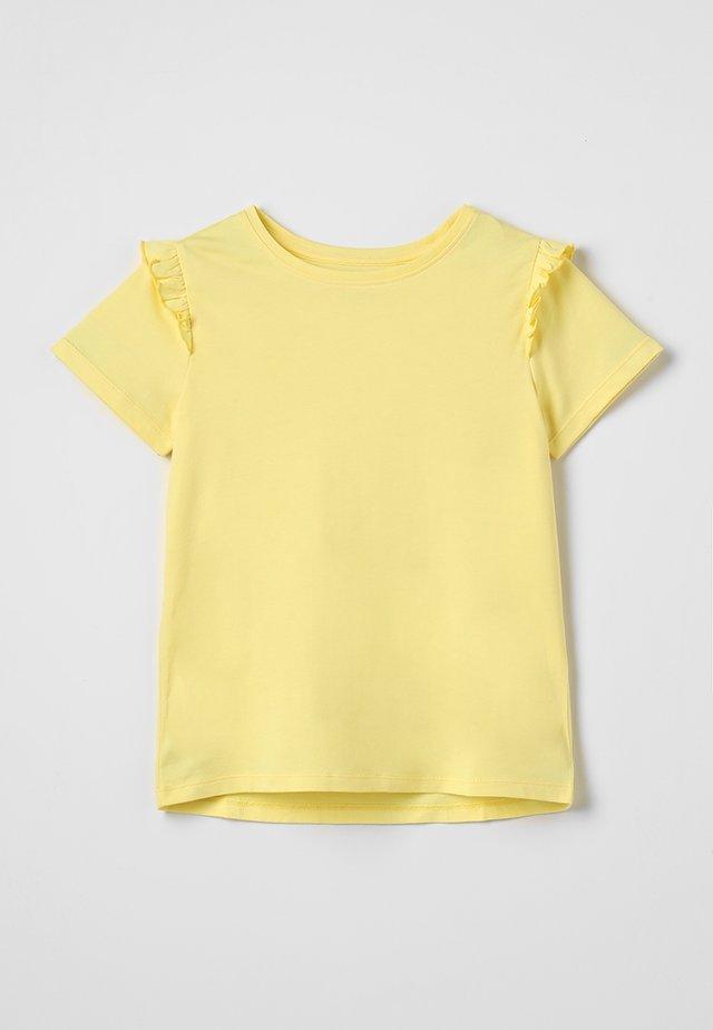 T-shirts print - sunshine