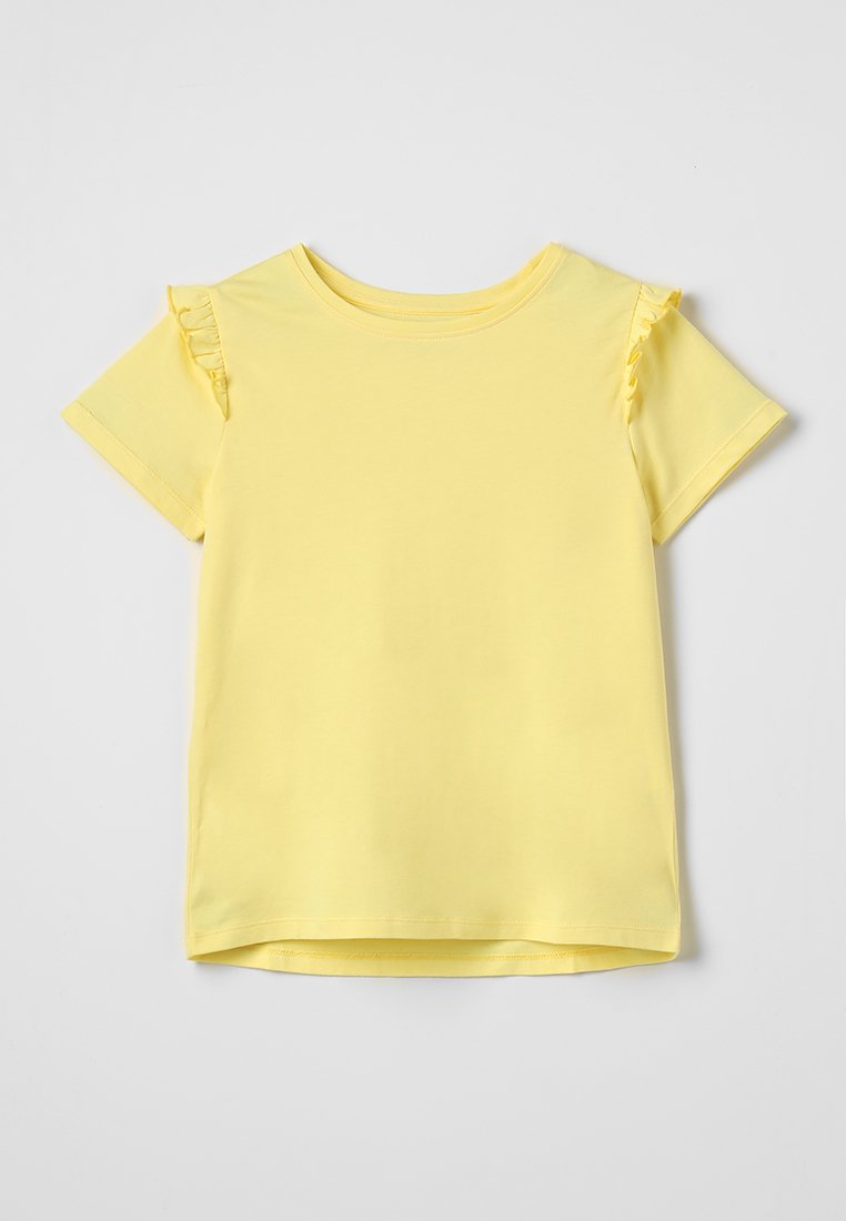 Zalando Essentials Kids - T-shirt print - sunshine