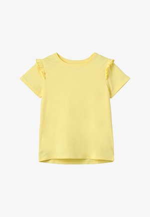 T-shirt print - sunshine