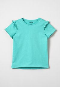 Zalando Essentials Kids - Triko spotiskem - turquoise - 0