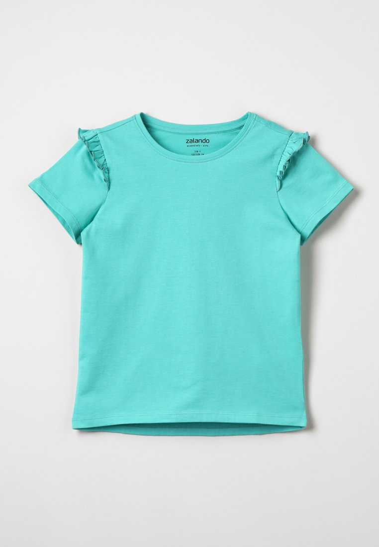 Zalando Essentials Kids - Triko spotiskem - turquoise