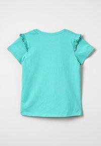 Zalando Essentials Kids - Triko spotiskem - turquoise - 1