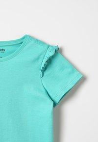Zalando Essentials Kids - Triko spotiskem - turquoise - 3