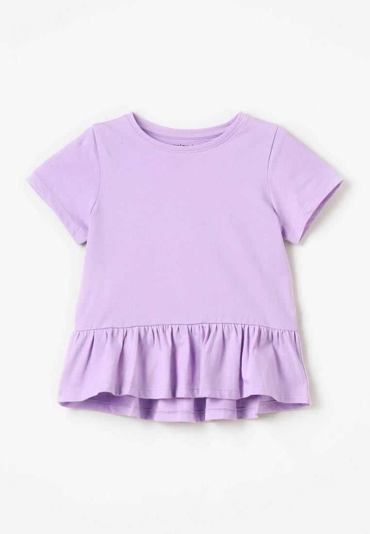 Zalando Essentials Kids - Print T-shirt - lavendula