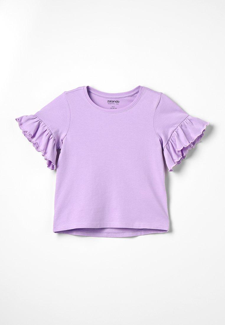 Zalando Essentials Kids - T-Shirt basic - lavendula