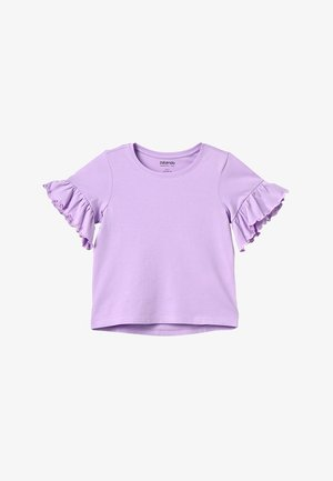 T-Shirt basic - lavendula