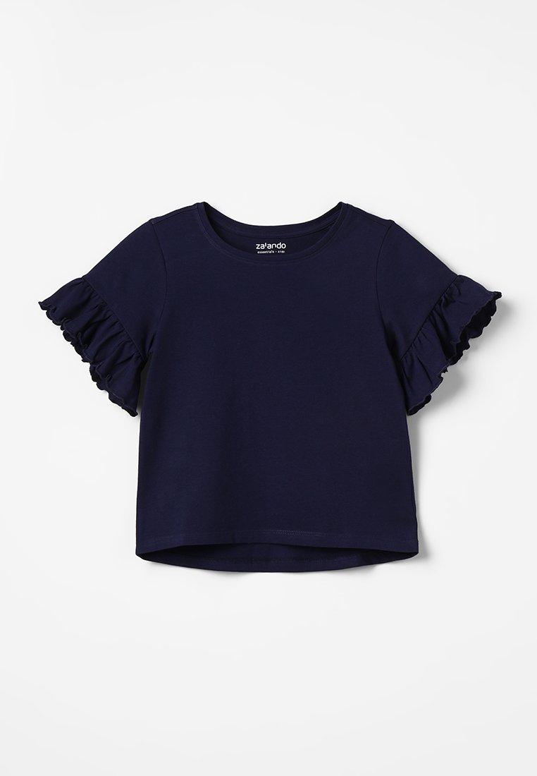 Zalando Essentials Kids - T-Shirt basic - peacoat