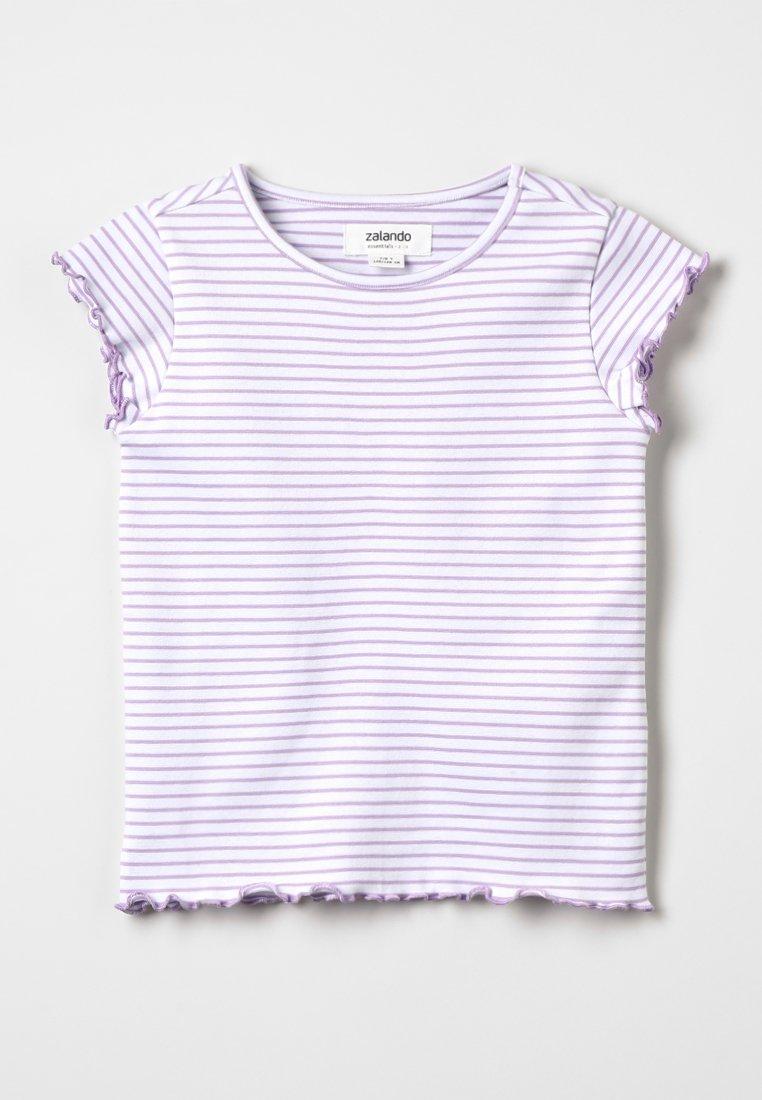Zalando Essentials Kids - T-shirts print - lavendula
