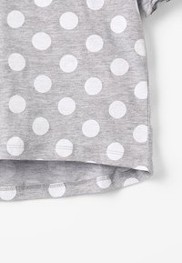 Zalando Essentials Kids - Print T-shirt - mottled light grey - 2
