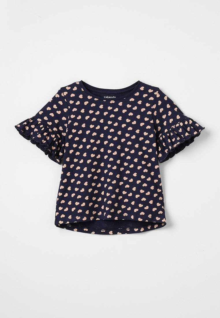 Zalando Essentials Kids - T-shirt print - peacoat