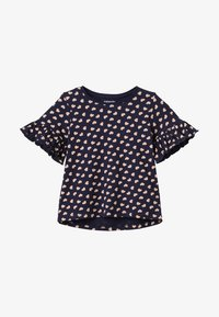 Zalando Essentials Kids - T-shirt print - peacoat - 2