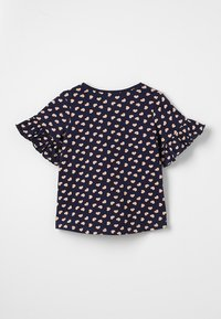 Zalando Essentials Kids - T-shirt print - peacoat - 1