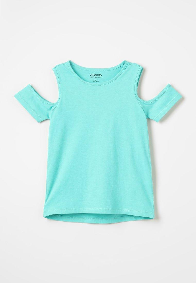 Zalando Essentials Kids - T-shirts basic - turquoise