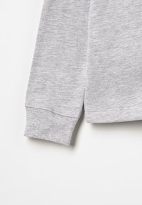 Zalando Essentials Kids - Hoodie met rits - mottled light grey - 2