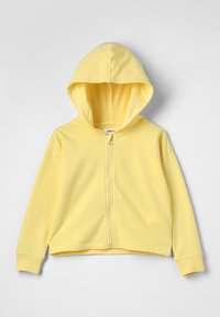 Zalando Essentials Kids - Sweatjakke /Træningstrøjer -  sunshine - 0