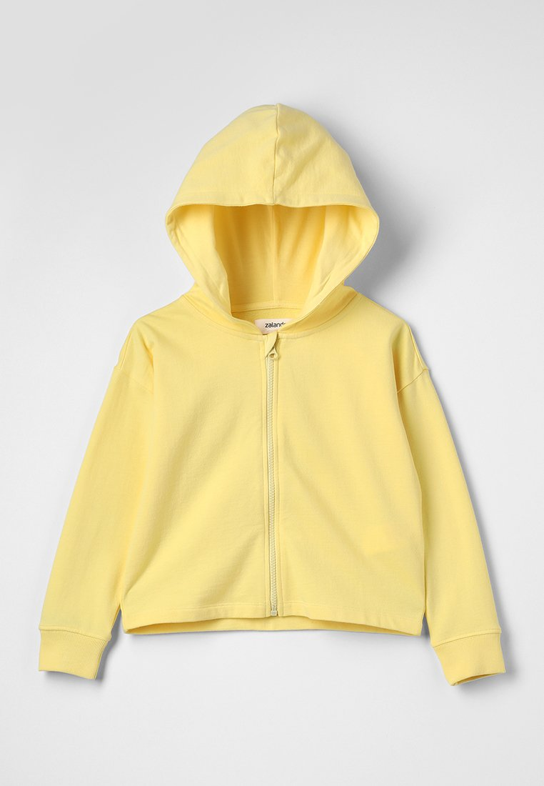 Zalando Essentials Kids - Sweatjakke /Træningstrøjer -  sunshine