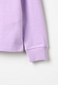 Zalando Essentials Kids - veste en sweat zippée - lavendula - 2
