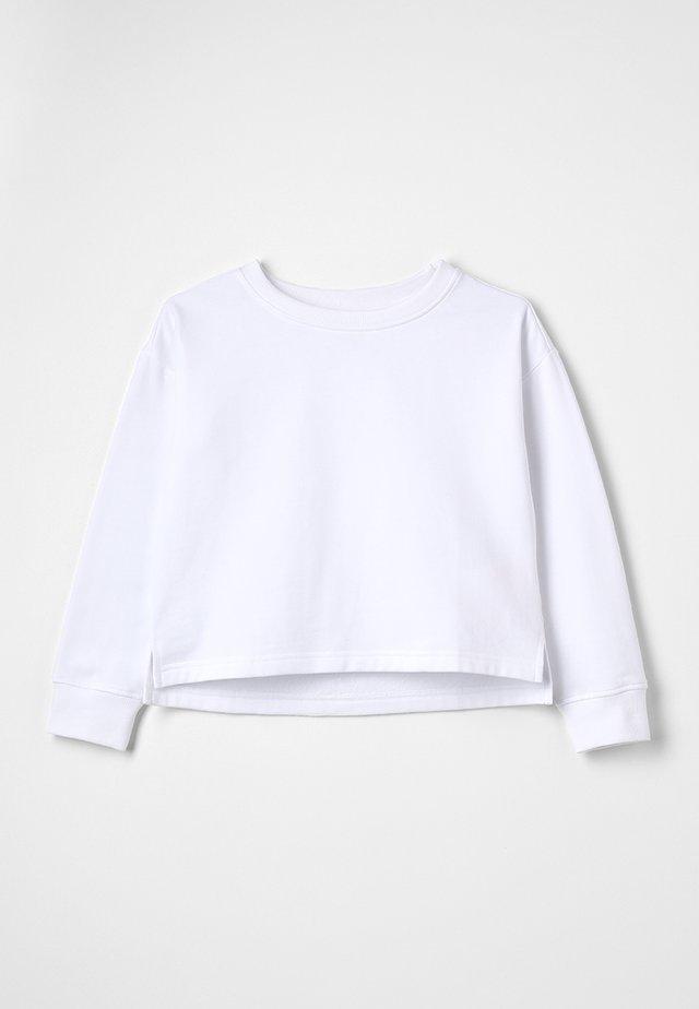 Mikina - white
