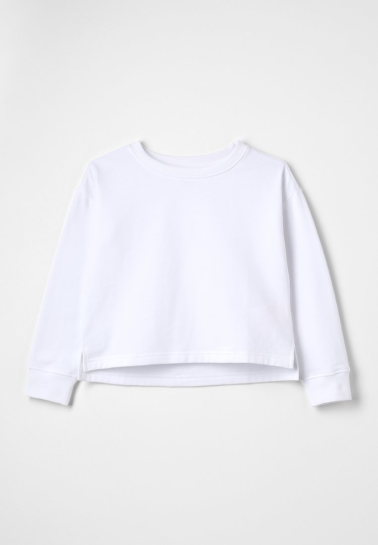 Zalando Essentials Kids - Sudadera - white