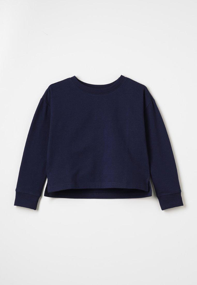 Zalando Essentials Kids - Sweatshirt - peacoat