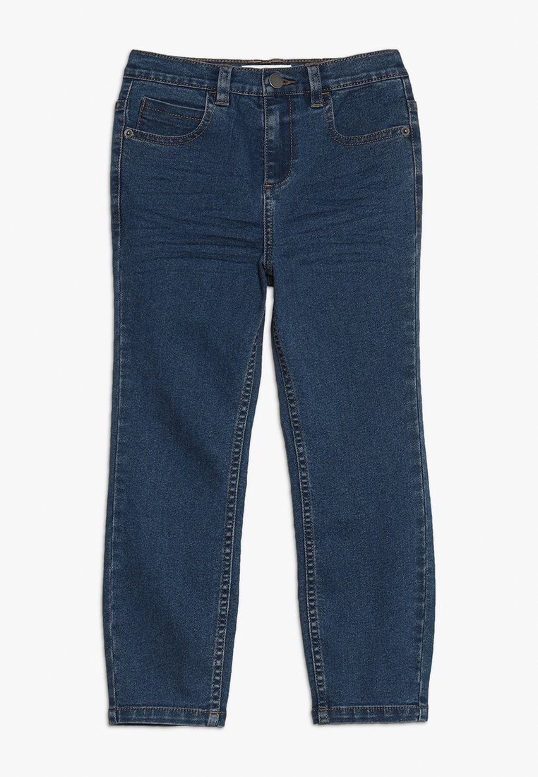 Zalando Essentials Kids - Vaqueros pitillo - blue denim