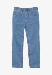 Zalando Essentials Kids - Jeans Skinny Fit - light-blue denim - 2