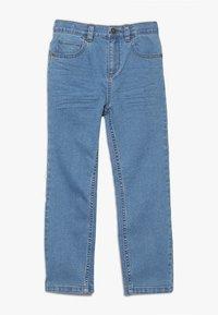Zalando Essentials Kids - Jeans Skinny Fit - light-blue denim - 0