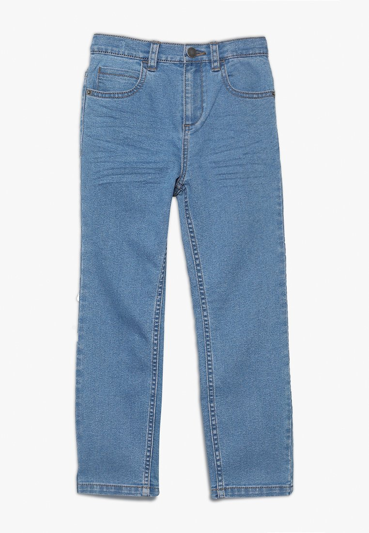 Zalando Essentials Kids - Jeans Skinny Fit - light-blue denim