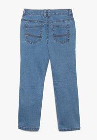 Zalando Essentials Kids - Jeans Skinny Fit - light-blue denim - 1