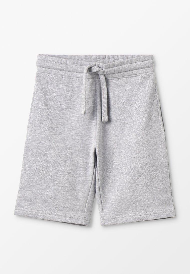 Zalando Essentials Kids - Pantalon de survêtement - light grey melange