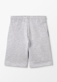Zalando Essentials Kids - Pantalon de survêtement - light grey melange - 1