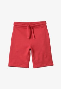 Zalando Essentials Kids - Tracksuit bottoms - american beauty - 2