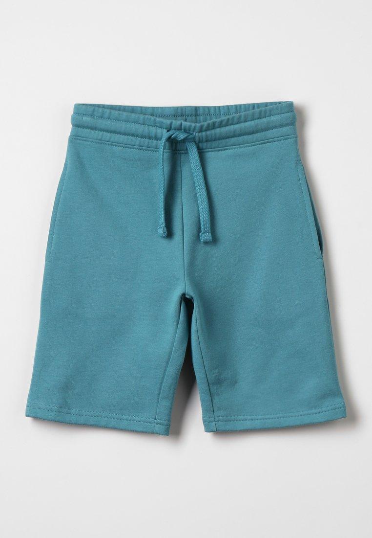 Zalando Essentials Kids - Tracksuit bottoms - brittany blue