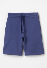 Zalando Essentials Kids - Tracksuit bottoms - crown blue - 0