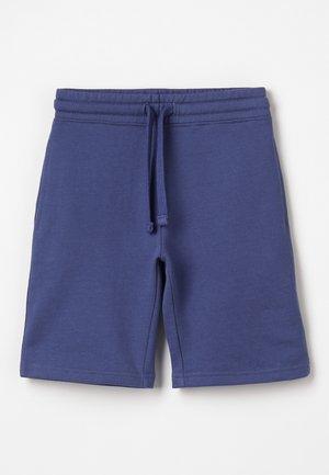 Spodnie treningowe - crown blue