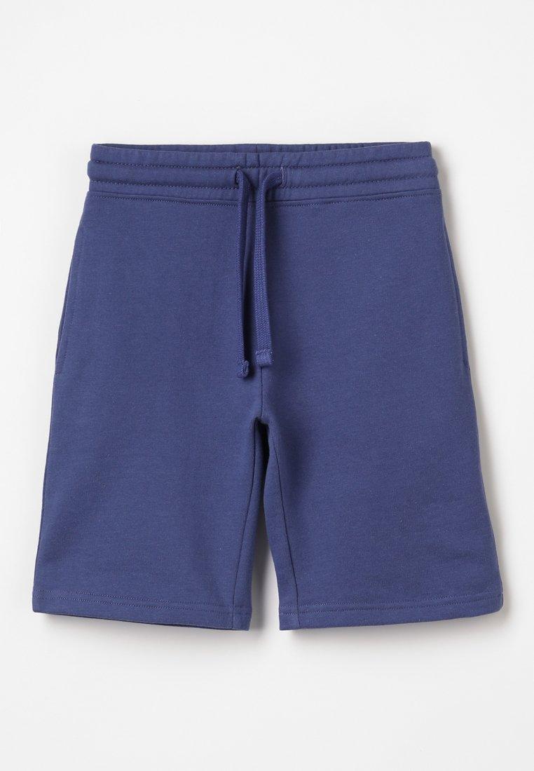 Zalando Essentials Kids - Tracksuit bottoms - crown blue